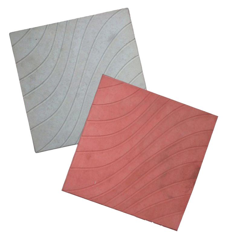 Плитка «Волна» Размер: 300х300х30;